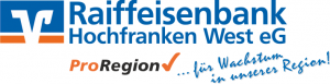 Raiffeisenbank Hochfranken West eG