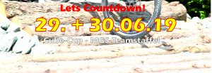countdown - Cube-Cup - MTB-Race 2019 - MGS-Teamstaffel